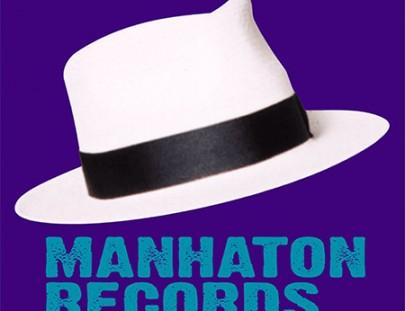 Manhaton Records