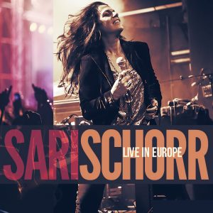 Sari Schorr Live in Europe