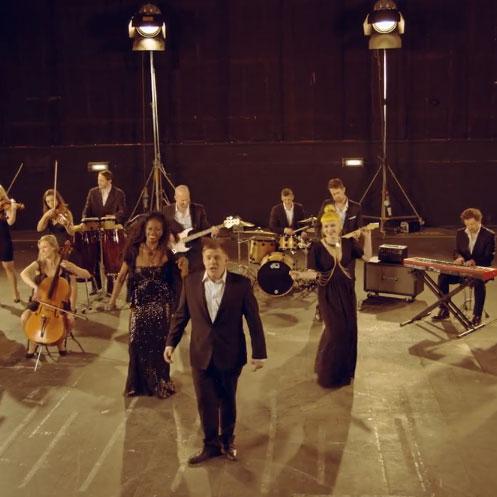 Orquestra Phenomenal