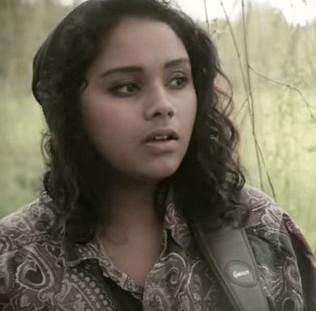Sabiyha - Liesel